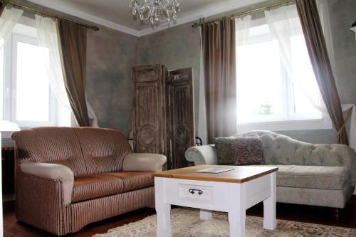 Romantica Apartment Tatranske Zruby - Vysoké Tatry