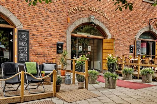 First Hotel Norrtull photo 41