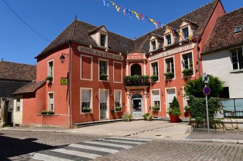 . Logis Hotel De La Cote D'or