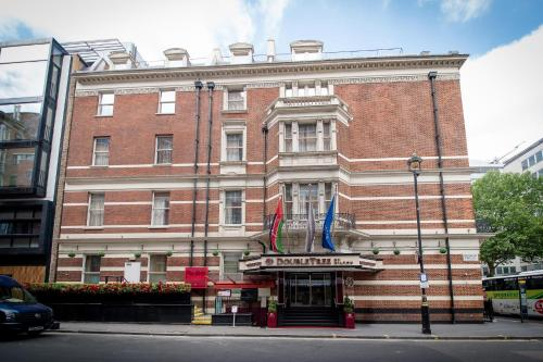 Best Western Mostyn Hotel a London