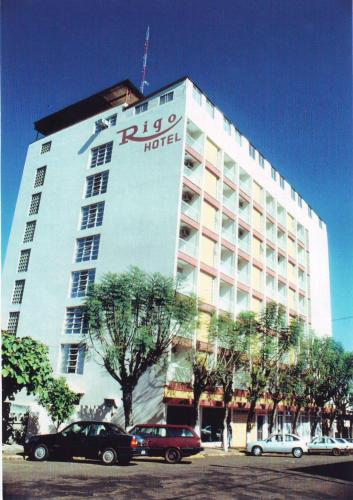 . Rigo Hotel