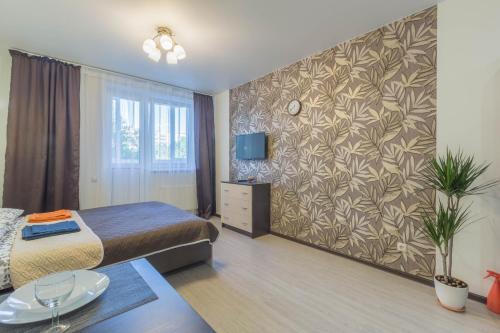 Apartment On Nekrasova 13?