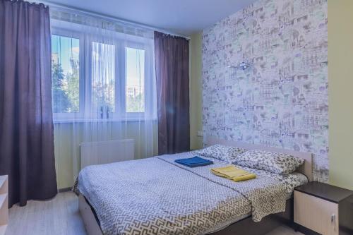 Apartment On Nekrasova 13A