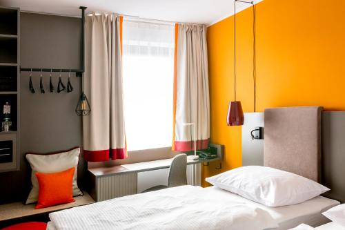 Vienna House Easy Cracow - Photo 4 of 44