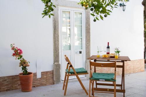 Casa dos Avós, Pension in Vila Nogueira de Azeitão
