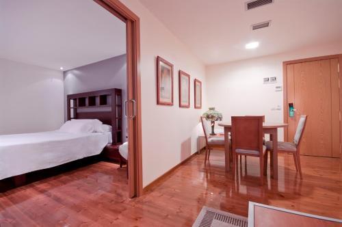 Foto - Hotel Santiago & Spa