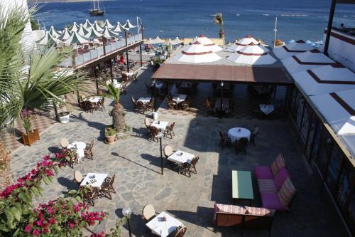 Ortakent Amfora Hotel indirim