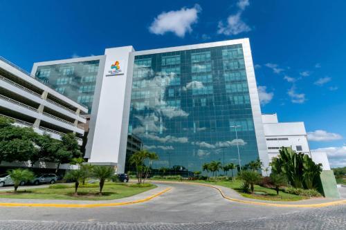 . WA Hotel Caruaru