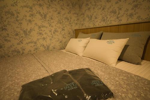Insta Motel rom bilder