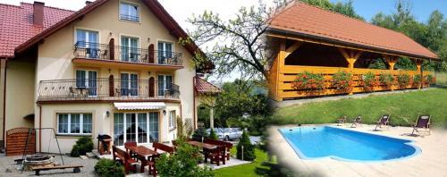 Hotel-overnachting met je hond in Rezydencja Rowita - Wisła