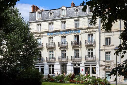 . Hôtel De France Et De Guise