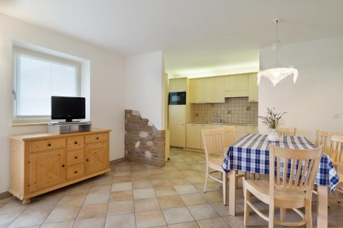 Appartamento Boschetto Giulia - Apartment - Carano