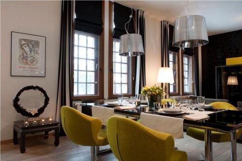 . Apartment De KloosterLoft