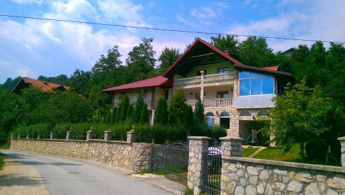 holiday house Afan - Hadžići