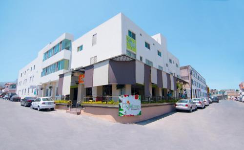 HotelHotel Tepic