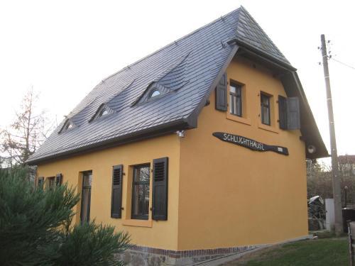 Accommodation in Lunzenau
