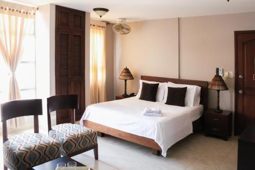 . Hotel Solaris