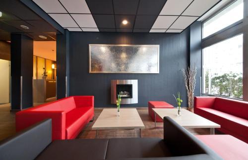 Novum Hotel Belmondo Hamburg Hbf photo 4