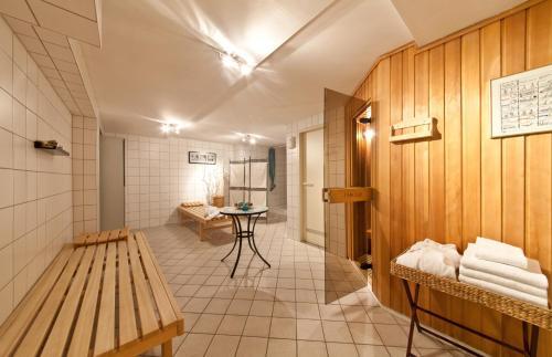 Novum Hotel Belmondo Hamburg Hbf photo 7