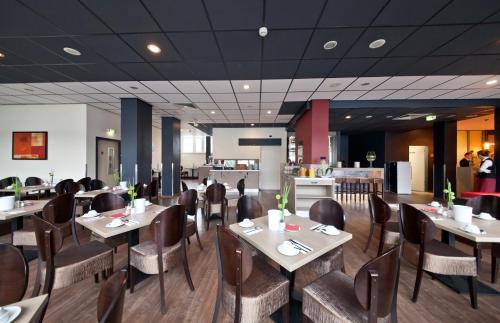 Novum Hotel Belmondo Hamburg Hbf photo 35