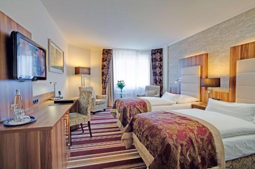 Best Western Plus Hotel Böttcherhof photo 21
