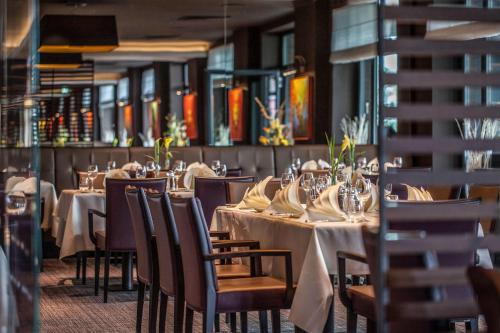 Best Western Plus Hotel Böttcherhof photo 60