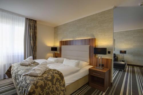 Best Western Plus Hotel Böttcherhof photo 65