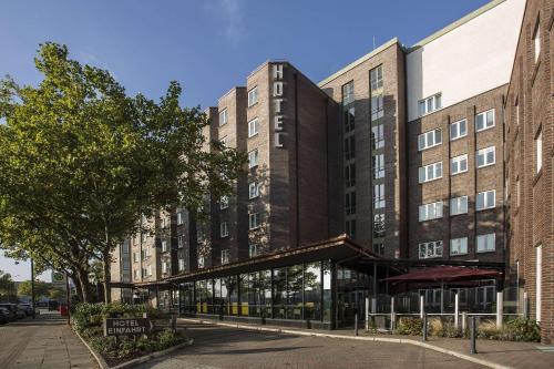 Best Western Plus Hotel Böttcherhof impression