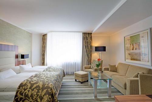 Best Western Plus Hotel Bottcherhof Hamburg