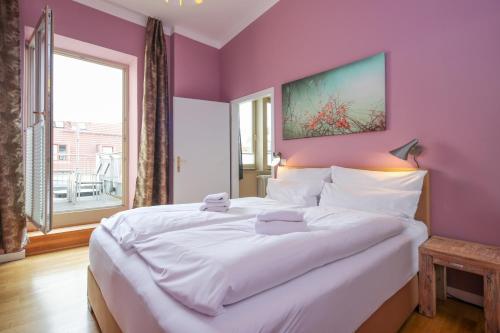 "Amaroo - Apartments Potsdam ""Brandenburger Tor"""