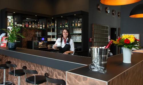 Best Western Hotel am Spittelmarkt photo 9