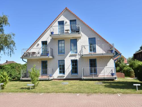 . Lovely Apartment in Borgerende-Rethwisch near Baltic Sea