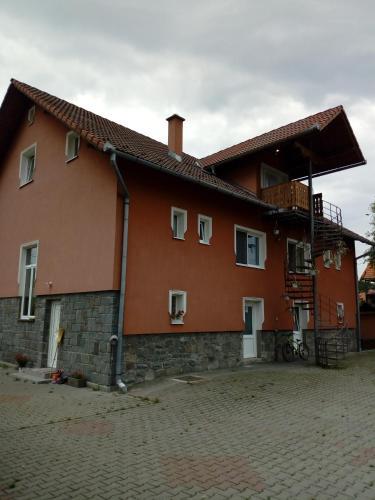 Ibolya-Imola(Ungvári) - Accommodation - Praid