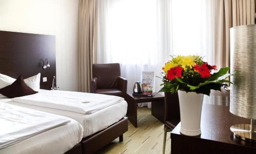 Best Western Hotel am Spittelmarkt photo 10