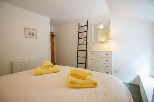 Rose Cottage, Lamellen Estate, Wadebridge, Cornwall