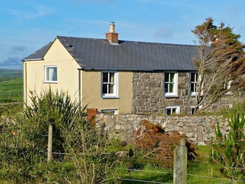 Higher Trewellard Hill Farm, Pendeen, Cornwall