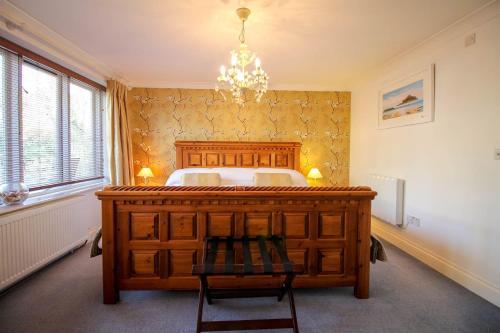 Atlantic Cottage At Rosevidney Manor, Ludgvan, Cornwall