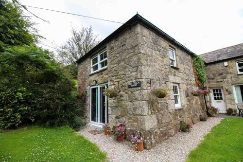 The Coach House, St Wenn, Cornwall