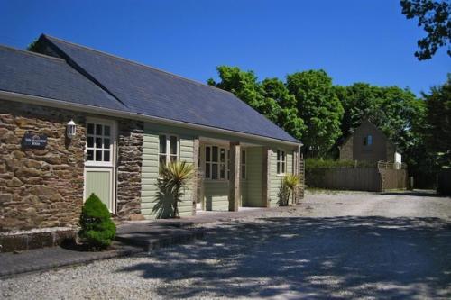 Starlight Barns, Truro, Cornwall