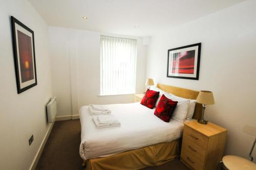 Picture of Your Stay Bristol Marsh House
