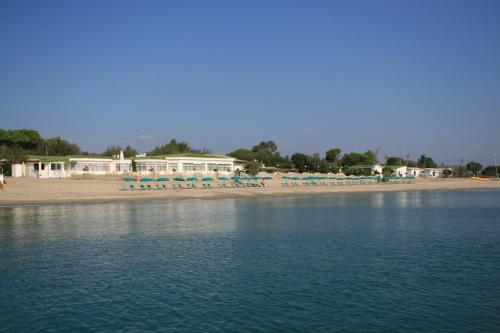 . Hotel Club Poseidon