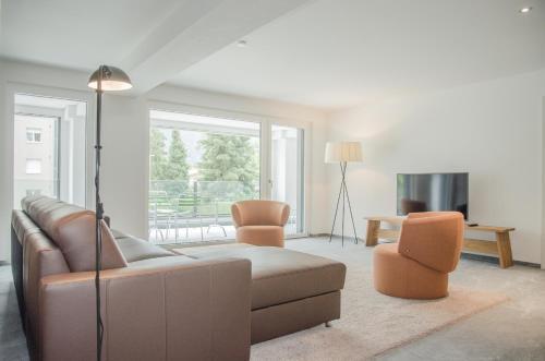 . Apartment JungfrauCenter Schynige Platte - GriwaRent AG