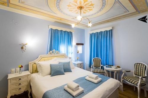. Villa Paroraia