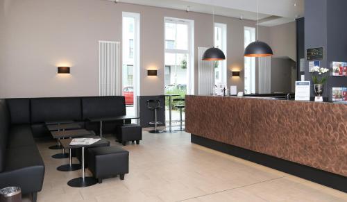 Best Western Hotel am Spittelmarkt photo 45