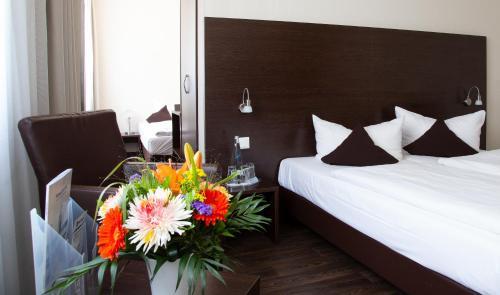 Best Western Hotel am Spittelmarkt photo 46