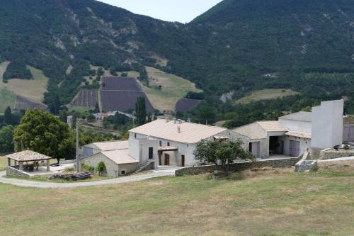 La Luniere - Location saisonnière - Vesc
