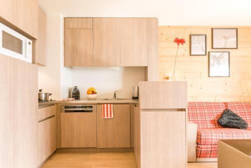 Résidence Pierre & Vacances Atria-Crozats - Accommodation - Avoriaz