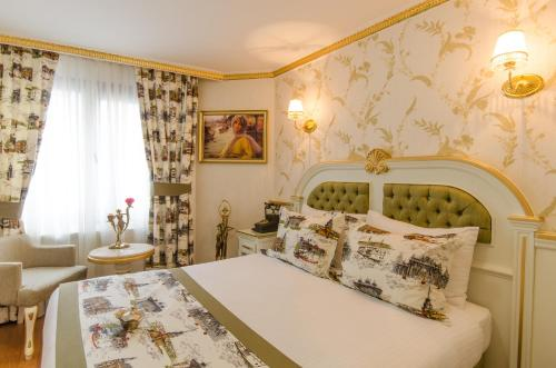 Photos de salle de Arden City Hotel-Special Category