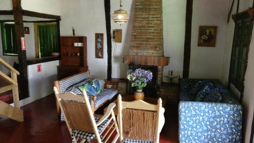 . Villa Pajon Eco Lodge