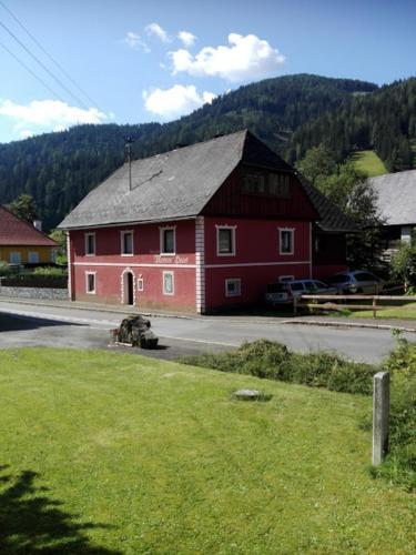 La vecchia Mesnerhaus - Apartment - Pusterwald